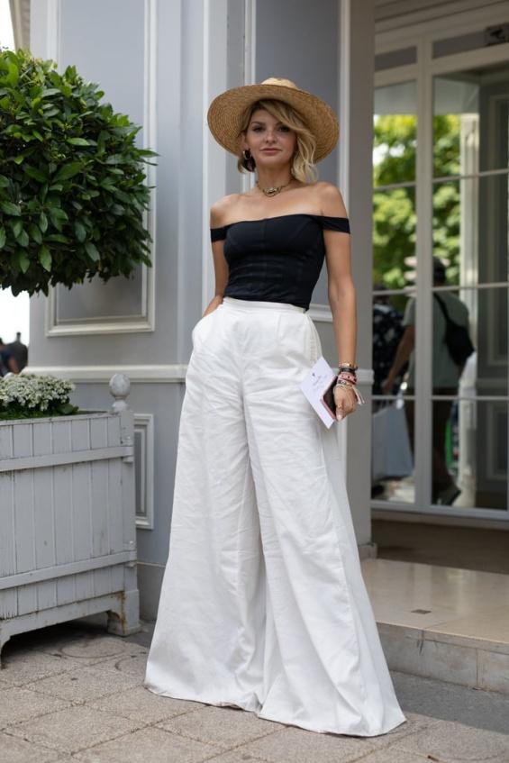 уличниот стил на Париската недела на високата мода